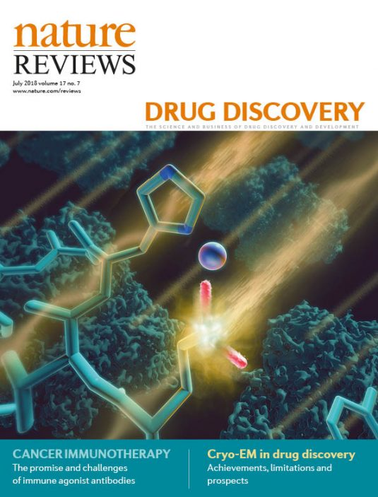 Falconieri_NatureReviews_cover-nrd-v17-n7